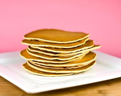 Pancake maison