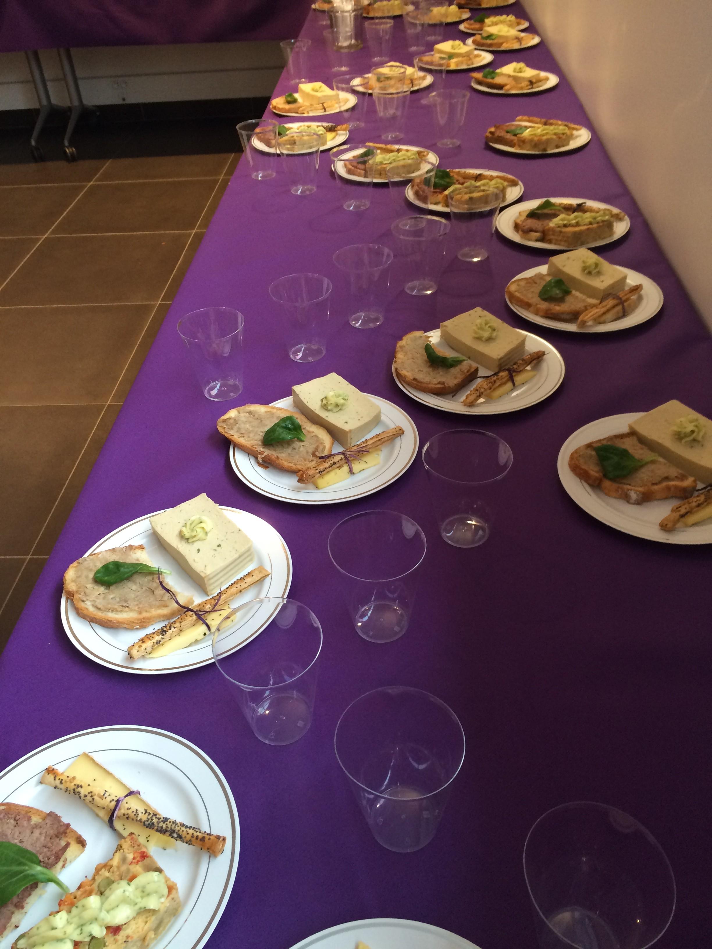 buffet mariage louise cuisine vos v nements. Black Bedroom Furniture Sets. Home Design Ideas
