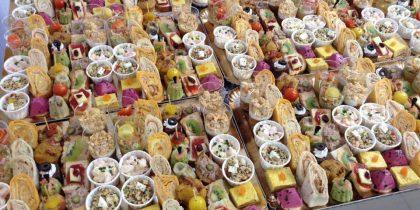 Buffet, mariage, Louise Cuisine vos évènements